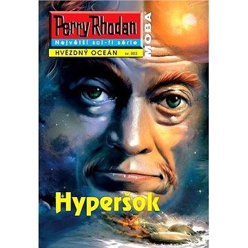 Hyperšok - Elektronická kniha
