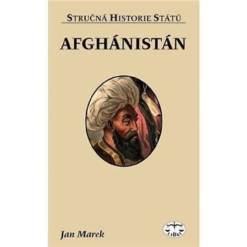 Afghánistán  - Elektronická kniha