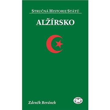Alžírsko - Elektronická kniha