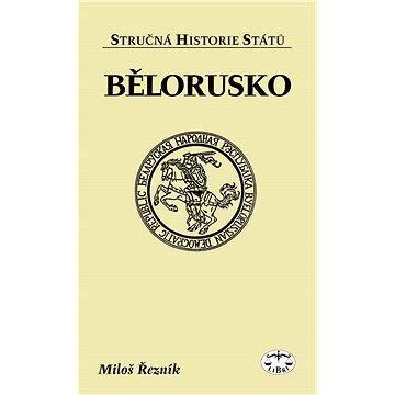 Bělorusko - Elektronická kniha