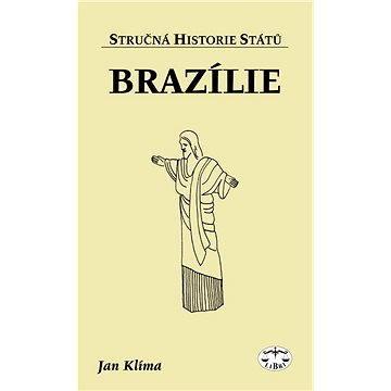 Brazílie  - Elektronická kniha