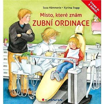 Zubní ordinace - Elektronická kniha