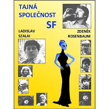 Tajná společnost SF - Elektronická kniha