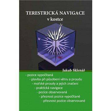 Terestrická navigace v kostce - Elektronická kniha