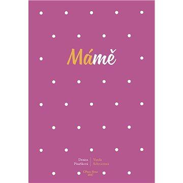 Mámě - Elektronická kniha