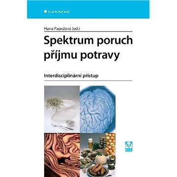 Spektrum poruch příjmu potravy - Elektronická kniha