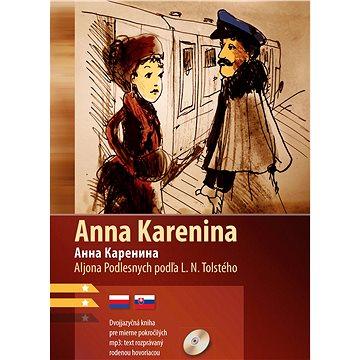 Anna Karenina - Elektronická kniha