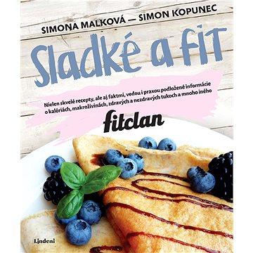 Sladké a fit (SK) - Elektronická kniha