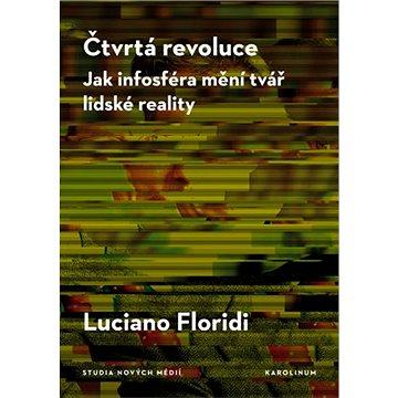 Čtvrtá revoluce - Elektronická kniha