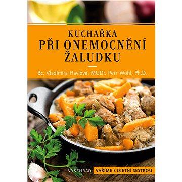 Kuchařka při onemocnění žaludku - Elektronická kniha