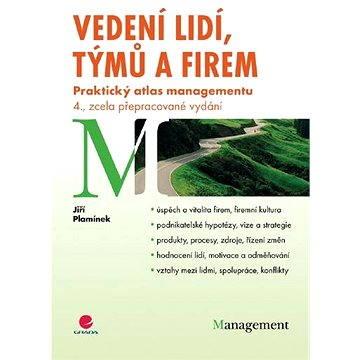 Vedení lidí, týmů a firem - Elektronická kniha