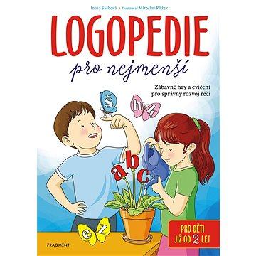 Logopedie pro nejmenší - Elektronická kniha