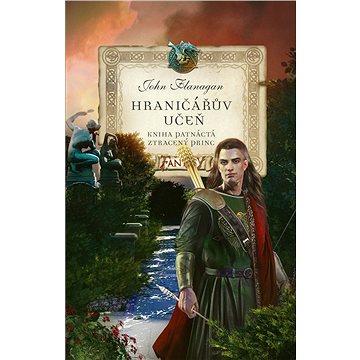 Hraničářův učeň - Kniha patnáctá - Ztracený princ