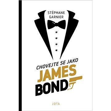 Chovejte se jako James Bond - Elektronická kniha