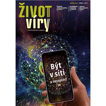 Život víry 2021/1 - Elektronická kniha