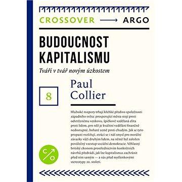 Budoucnost kapitalismu - Elektronická kniha