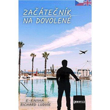 Začátečník na dovolené - Elektronická kniha