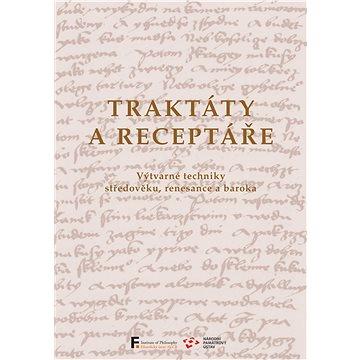 Traktáty a receptáře - Elektronická kniha