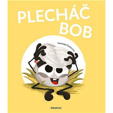 Plecháč Bob - Elektronická kniha