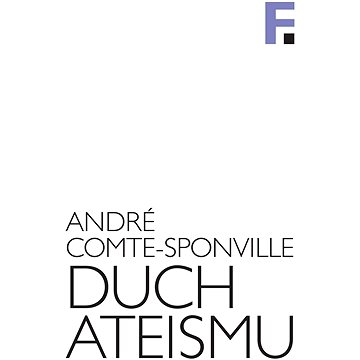 Duch ateismu - Elektronická kniha