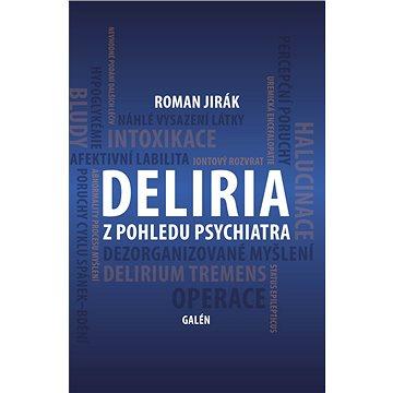 Deliria - Elektronická kniha