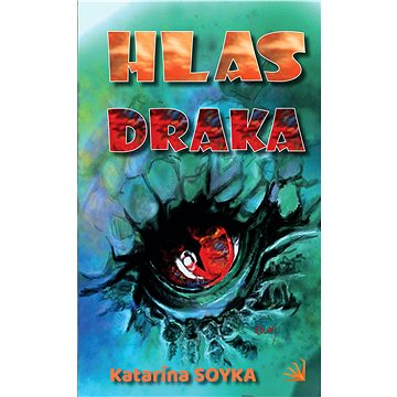 Hlas draka - Elektronická kniha