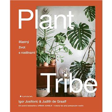 Plant Tribe - Elektronická kniha