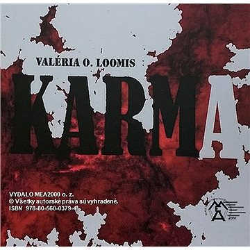 Karma - Elektronická kniha