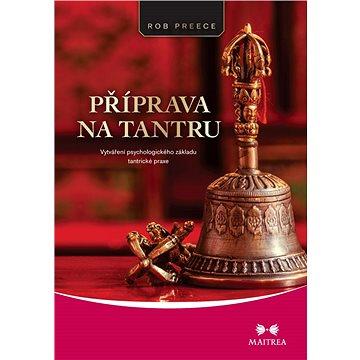 Příprava na tantru - Elektronická kniha