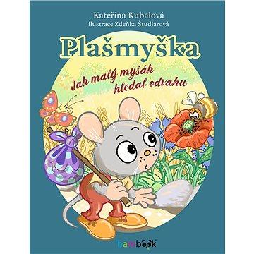 Plašmyška - Elektronická kniha