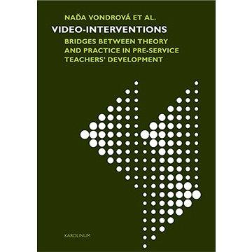 Video-interventions - what future teachers learn - Elektronická kniha