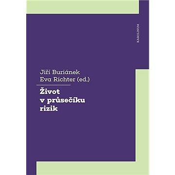 Život v průsečíku rizik - Elektronická kniha