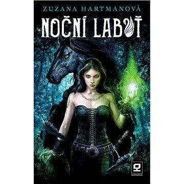Noční labuť - Elektronická kniha