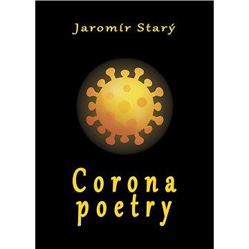 Corona poetry - Elektronická kniha