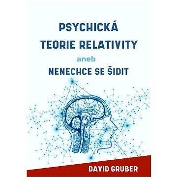 Psychická teorie relativity - Elektronická kniha