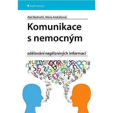 Komunikace s nemocným - Elektronická kniha