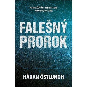 Falešný prorok - Elektronická kniha