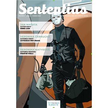 Sententias 6 - Elektronická kniha