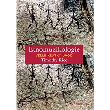 Etnomuzikologie - Elektronická kniha