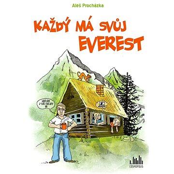 Každý má svůj Everest - Elektronická kniha