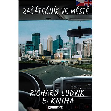 Začátečník ve městě - Elektronická kniha