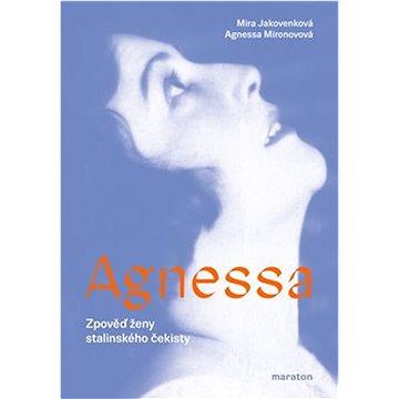 Agnessa - Elektronická kniha