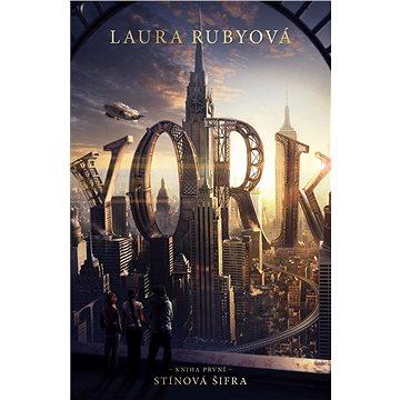 YORK: Stínová šifra - Elektronická kniha