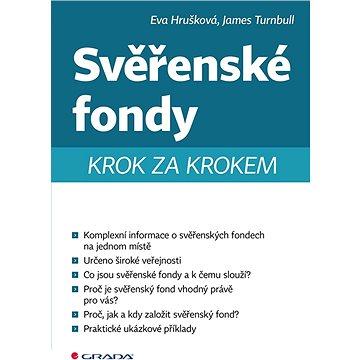 Svěřenské fondy - Elektronická kniha