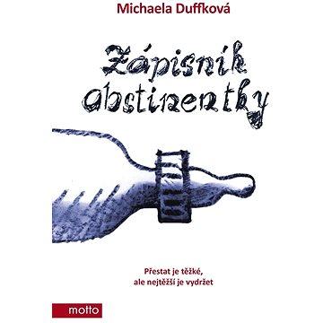 Zápisník abstinentky - Elektronická kniha