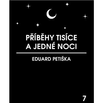 Příběhy tisíce a jedné noci - Elektronická kniha