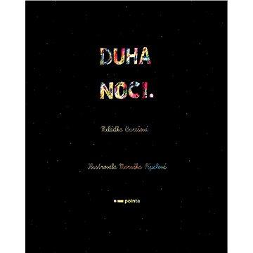 Duha noci - Elektronická kniha