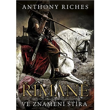 Římané: Ve znamení štíra - Elektronická kniha