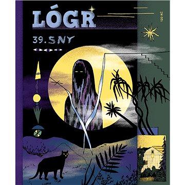 Lógr 39 - Elektronická kniha