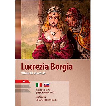 Lucrezia Borgia A1/A2 - Elektronická kniha